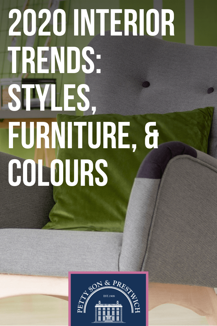 2020 interior design trends to look out for
