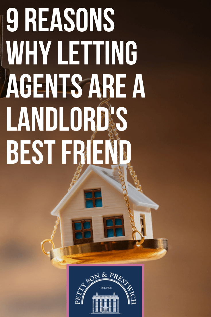 why letting agents are important