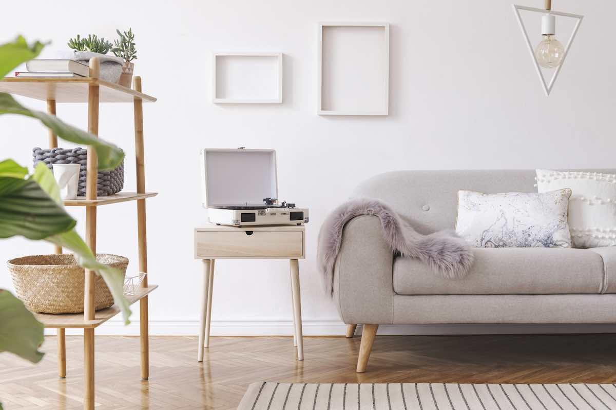 how to prepare home for sale neutral colours