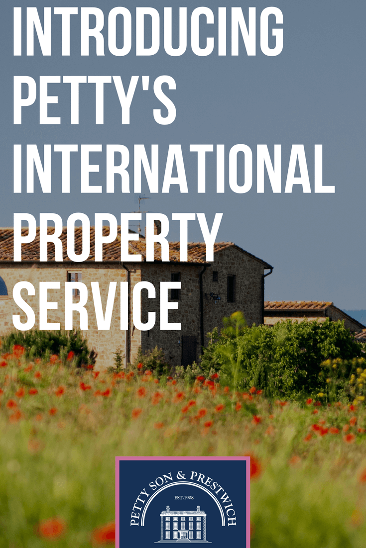 introducing pettys international buying service