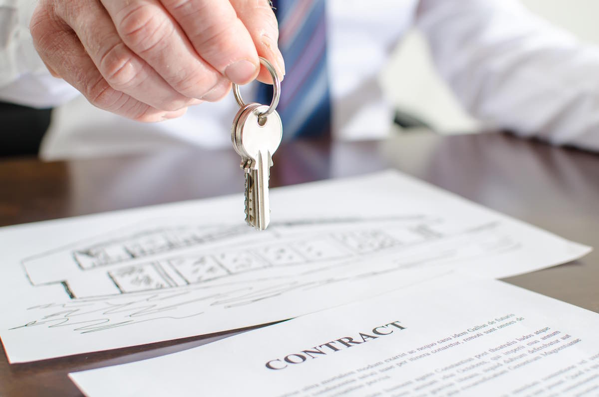 tenants prefer letting agents professionalism