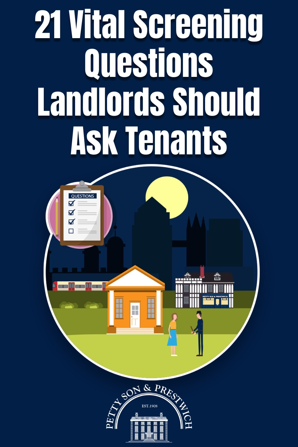 landlord screening questions for tenants