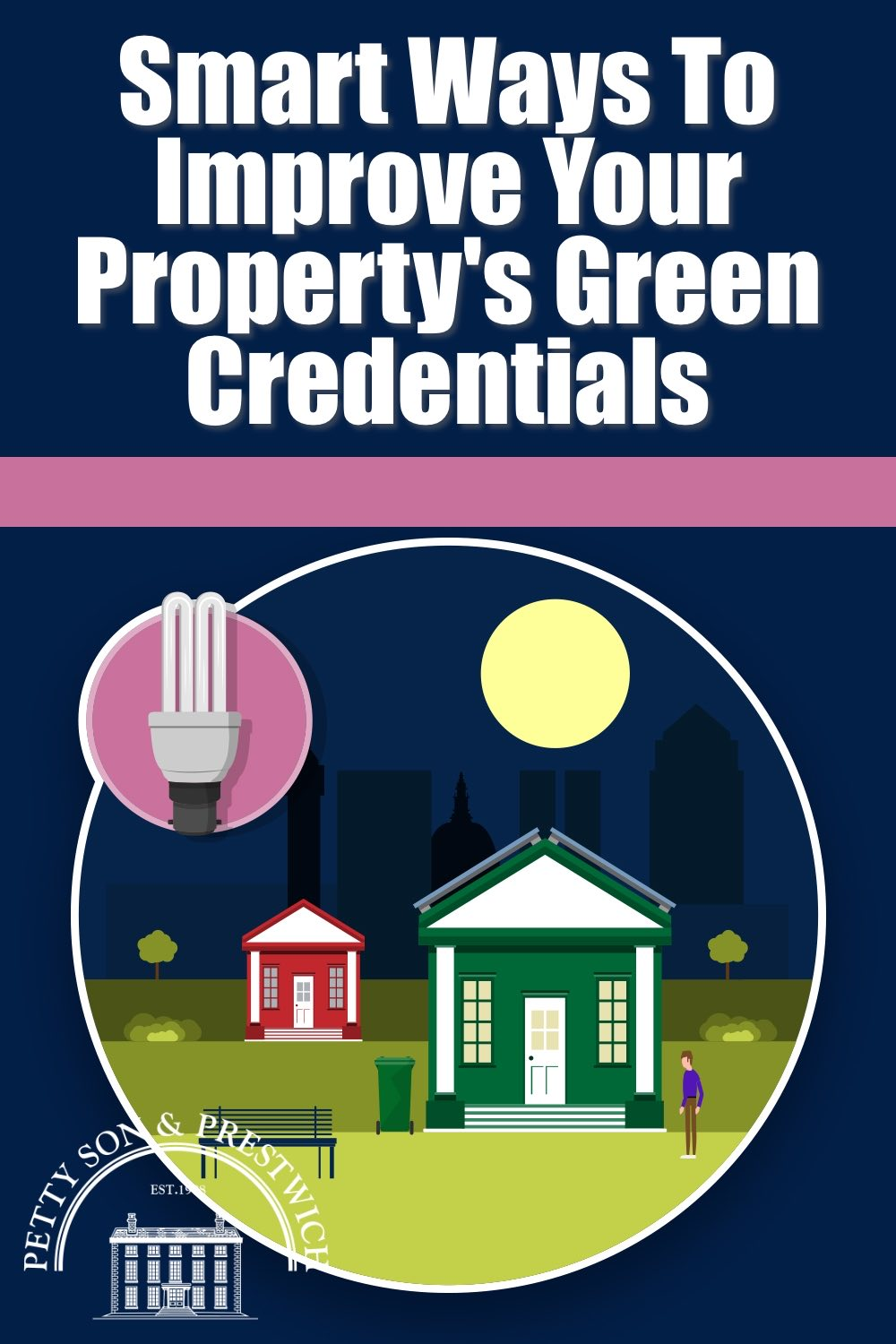 how to Improve Your Property Green Credentials