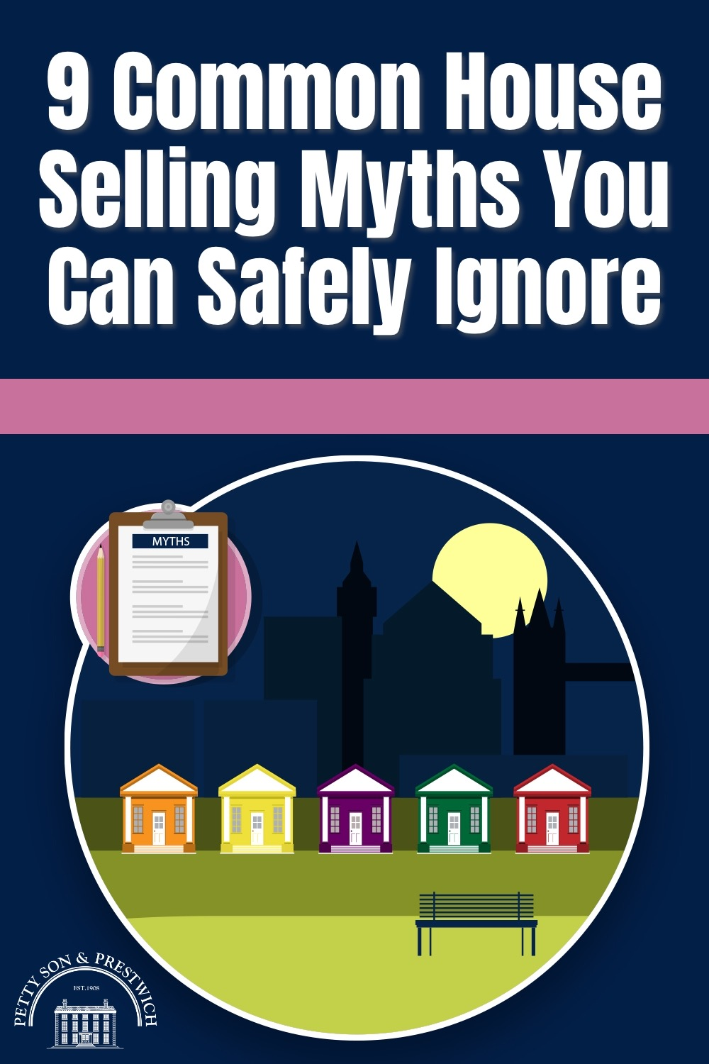 common house selling myths