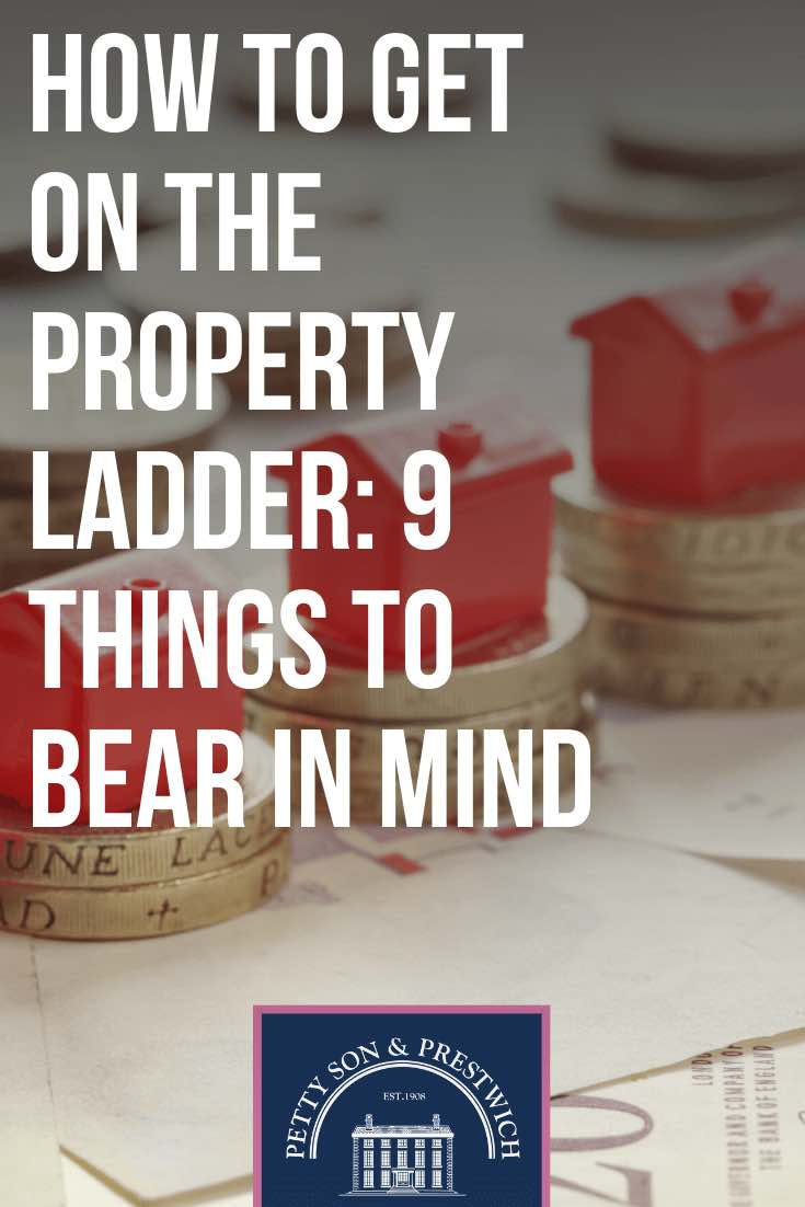 property ladder advice guide