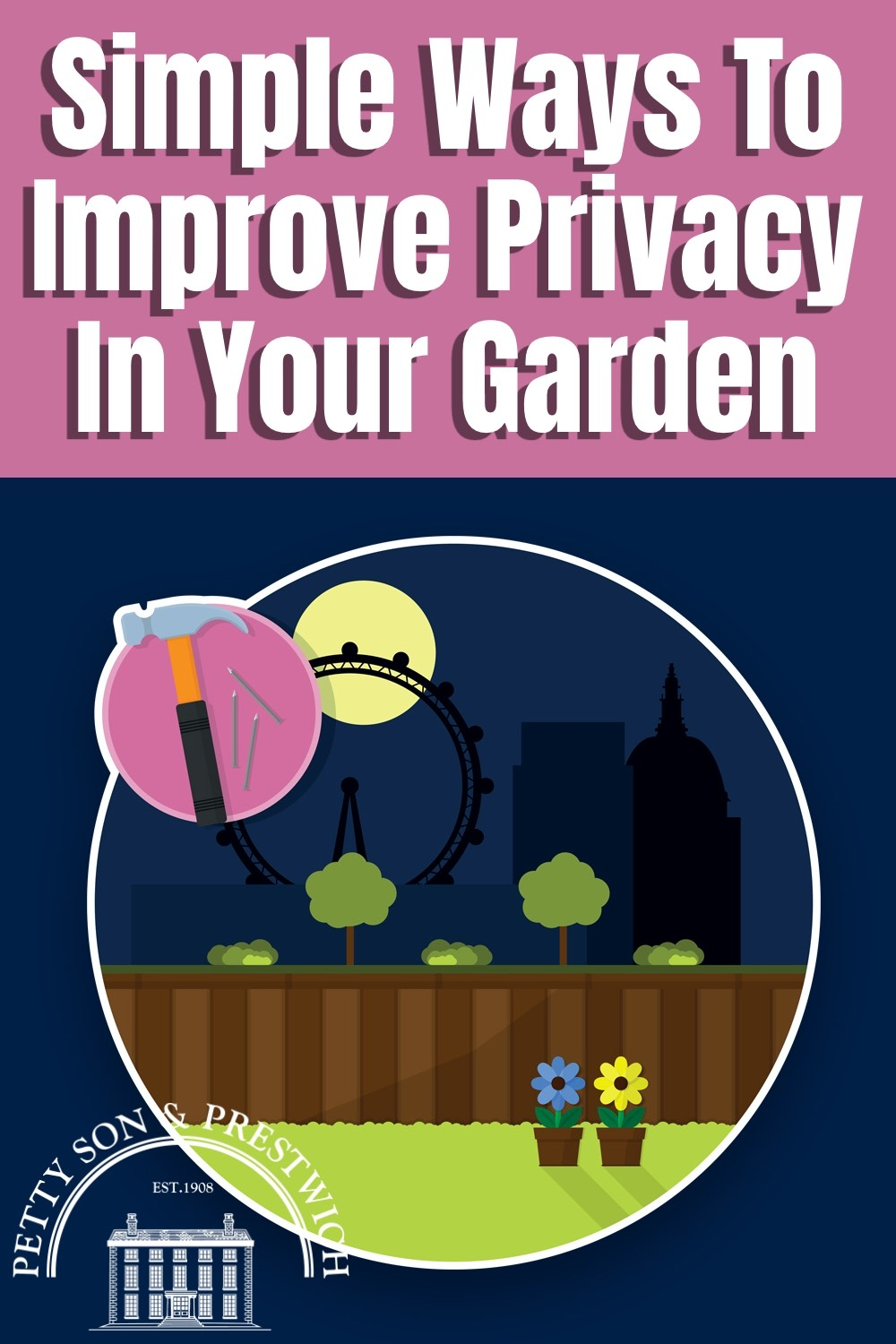 Simple Ways To Improve Privacy In Your Garden