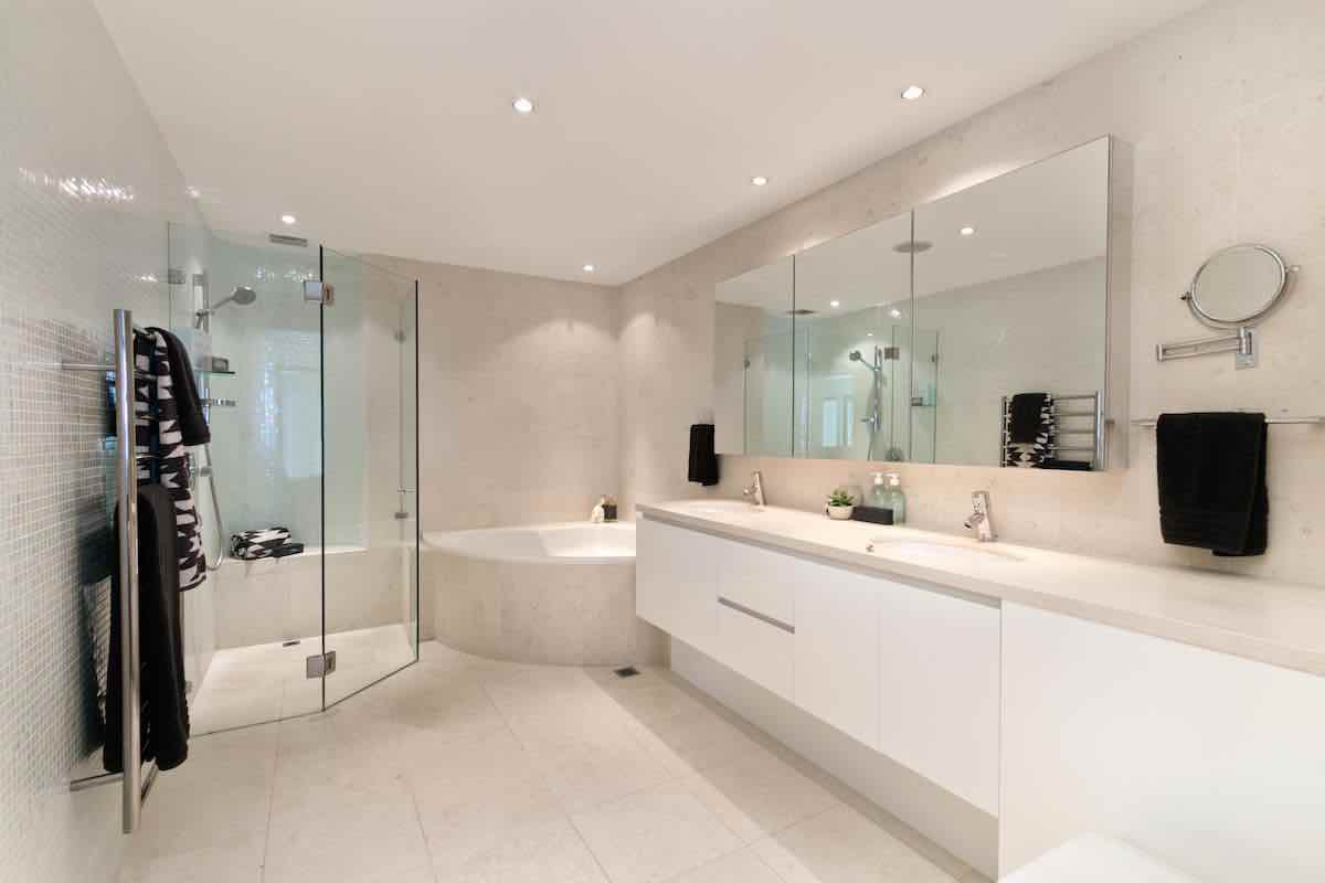 11 Ways To Improve Your Bathroom (Without Spending A Fortune)