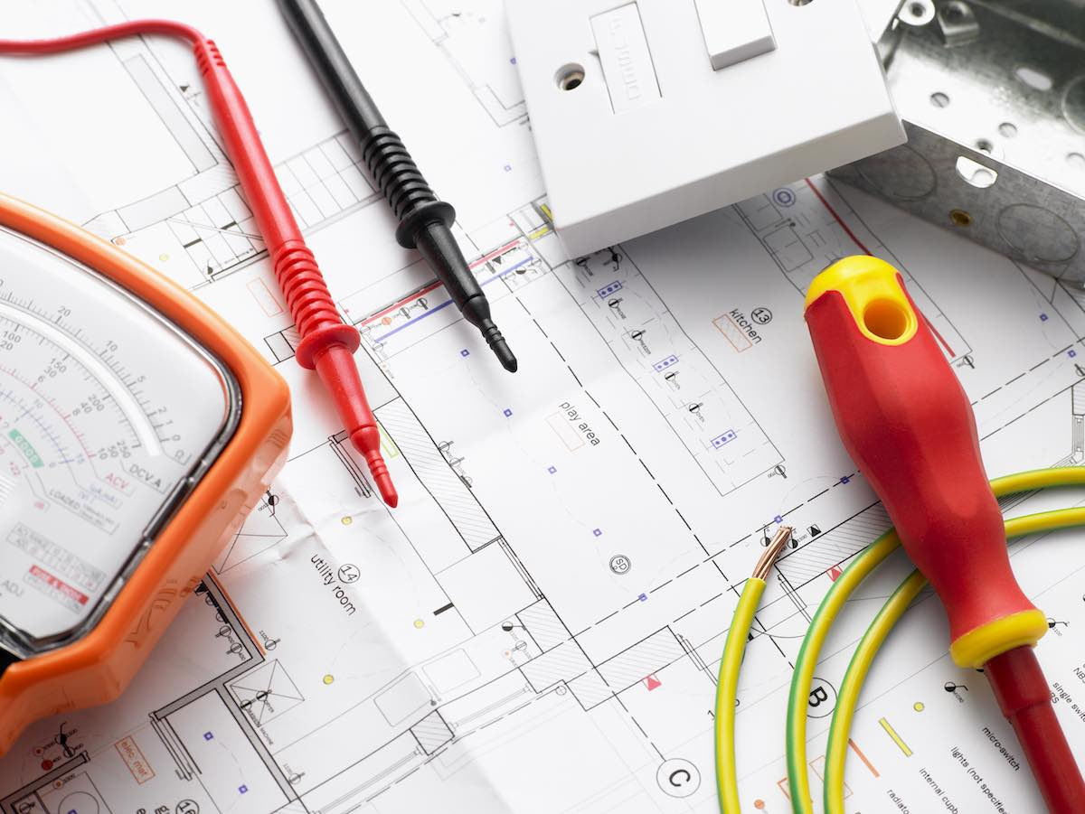 five year mandatory electrical checks landlords