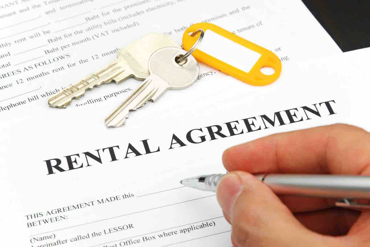 Landlord Access Rights: Can A Tenant Refuse Entry?