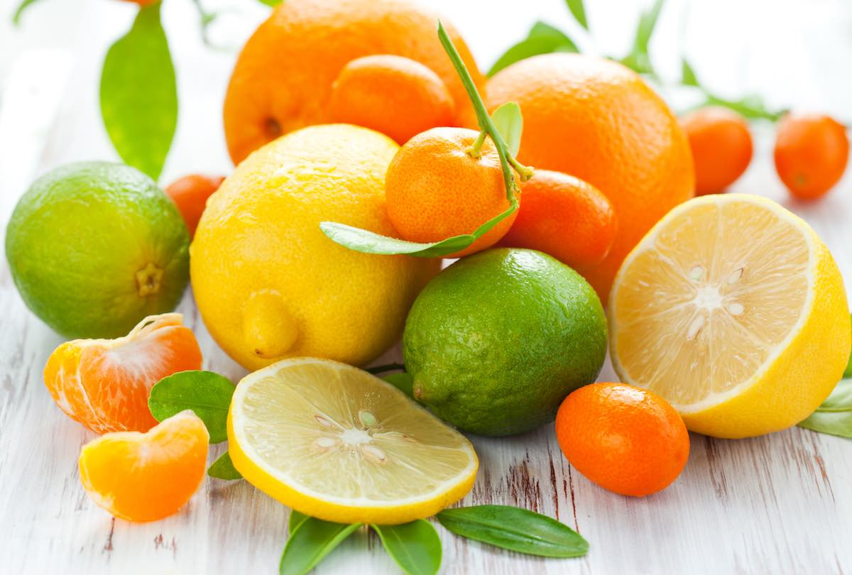 citrus scent sells homes